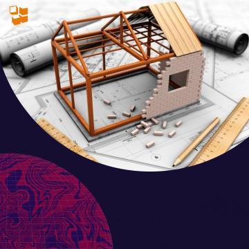 Строительство частного дома: начальный этап