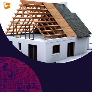 Строительство частного дома: крыши