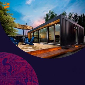 Модульные дома: преимущества и особенности строительства