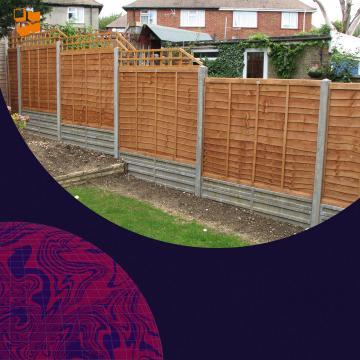 Какой забор построить на даче?